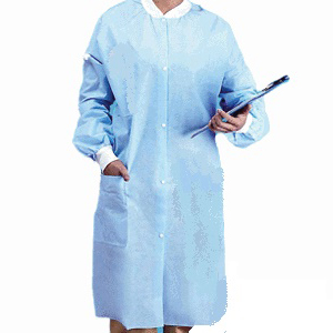 Lab coats gowns and jackets