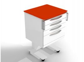 Cadence dental furniture