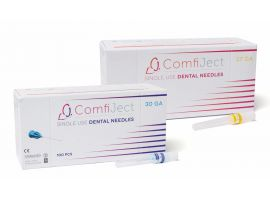Topical Gel & Needles